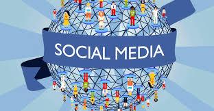 Toko online social media