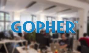 gopher indonesia