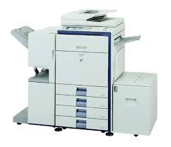 mesin fotocopy Canon 4