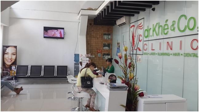 Klinik Kecantikan Terkenal Di Surabaya