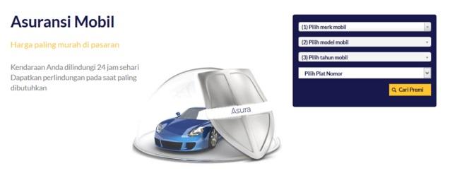 Tips Cerdas Memilih Asuransi Mobil