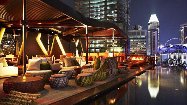 hotel di singapore 1