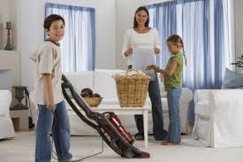 Alasan Memilih Membersihkan dengan Vacuum Cleaner