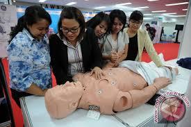 Rumpunan Ilmu Kesehatan di Universitas Indonesia