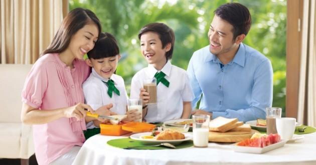 Jenis Makanan Sehat Untuk Anak Bercitarasa Lezat