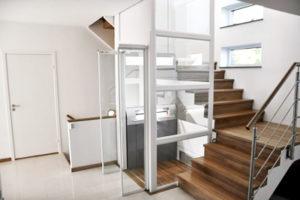 Perusahaan Sewa Aritco Platform Lifts