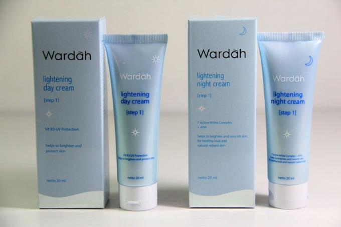 Produk Wardah, Kosmetik Muslimah Indonesia
