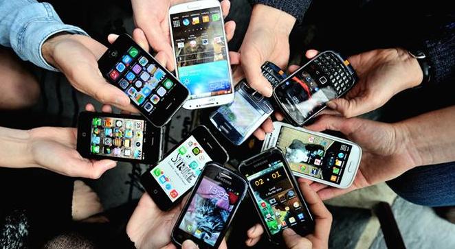 merk smartphone yang bermasalah