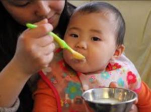 Cemilan Sehat untuk Anak 1 Tahun yang Musti Mam Ketahui