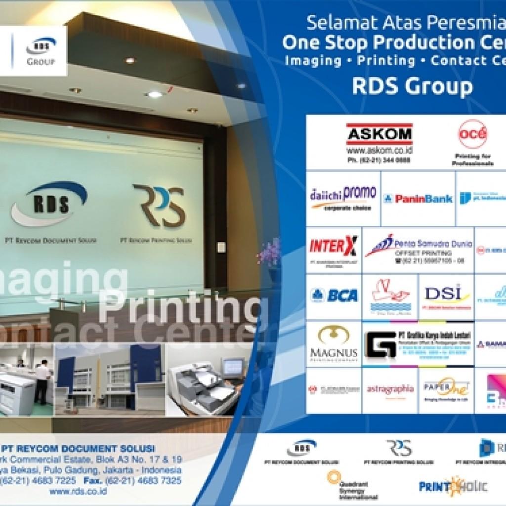 Keunggulan Variable Printing Di RDS - Arriba Design c25380df5d